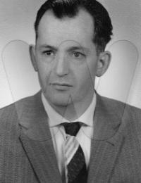 Martin Spyrka, zw. 1960-1965