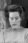 Gertrud Spyrka 1968