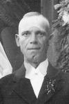 Wilhelm Marwell, Ehemann von Wilhelmine Meyer